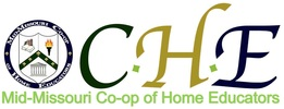 Mid-Missouri Co-op of Home Educators-<br />Support group for Columbia area homeschooling